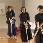 スポーツ×ヒューマン「高校生」/守谷高校剣道部③練習する3年生たち