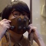 趣味のマスク (1)